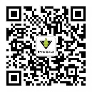 敬真堂文化咨询有限公司 prosoul wechat QR code