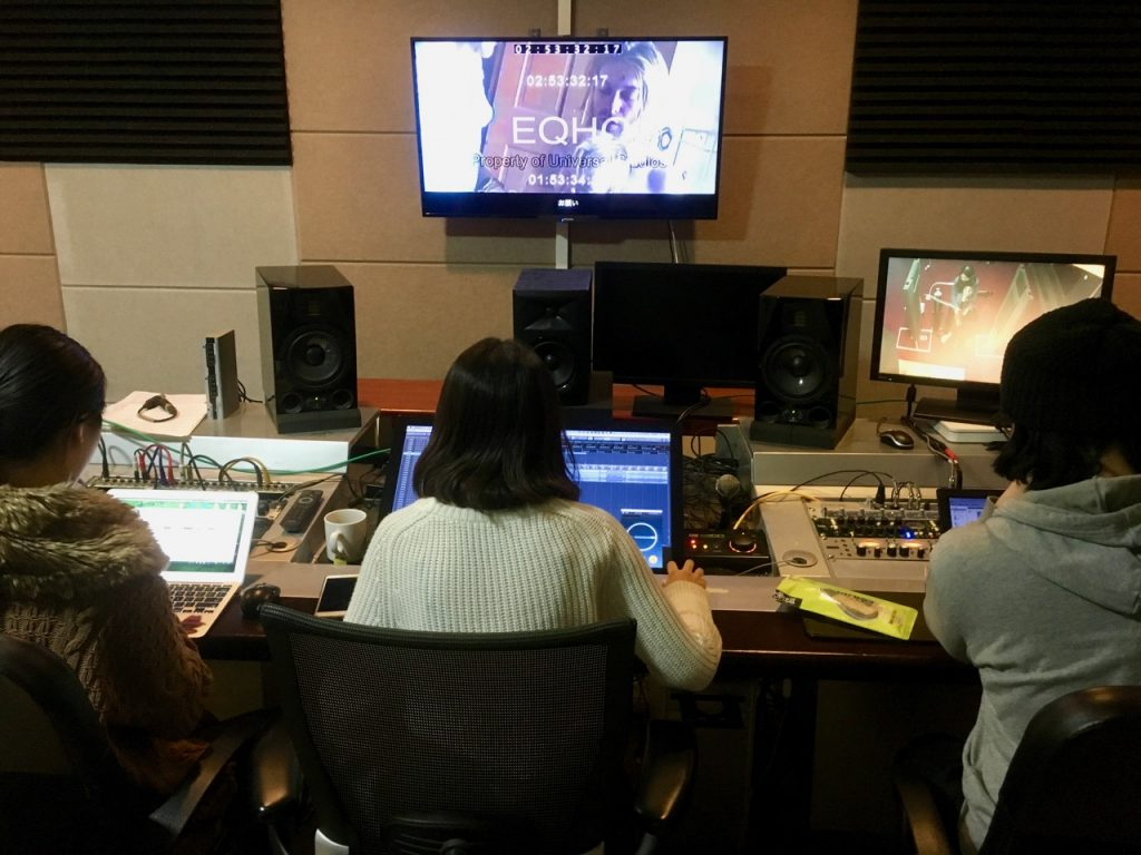 dubbing & localisation, voice over recording, chinese voice over