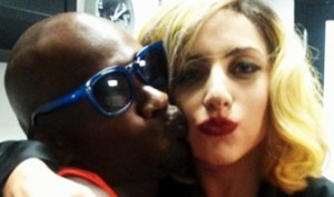 Troy Carter, manager, Lady Gaga