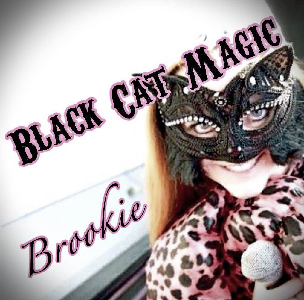 Brookie - Black Cat Magic