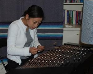 Jin R, Beijing recording Yang Qin