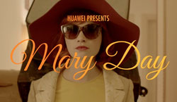 Huawei mary day